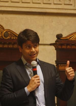 Relator Pedro Paulo prevê aprovação do projeto até terça-feira (11)