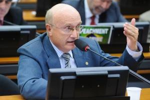 Alex Ferreira/Câmara dos Deputados -12.abr.2016