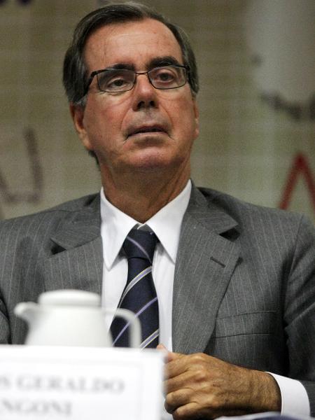 Carlos Langoni foi presidente do BC entre 1980 e 1983 - Fábio Motta/Estadão Conteúdo/AE
