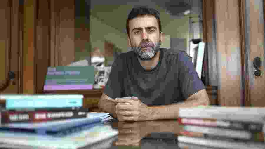 Marcelo Freixo (PSOL) fala sobre situação de brasileiro preso na Rússia - Ricardo Borges/UOL