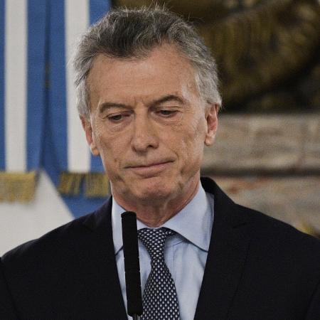 Juan Mabromata - 20.ago.2019/AFP