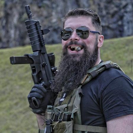 O delegado da Polícia Civil de SP Paulo Bilynskyj - Arquivo pessoal