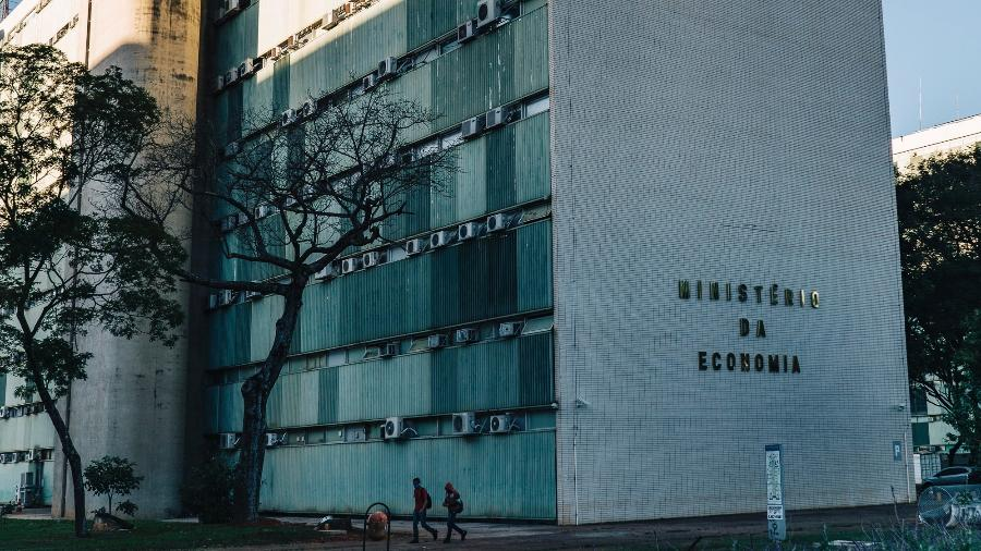 Desempenho positivo do setor de serviços em fevereiro consolidou cenário de crescimento da atividade no primeiro trimestre do ano, avaliou a Secretaria de Política Econômica - RICARDO JAYME/ESTADÃO CONTEÚDO