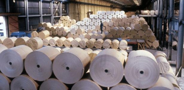 Por que fabricantes de papel higiênico estão assustados com alta de custos  no Brasil - 27/12/2020 - UOL Economia