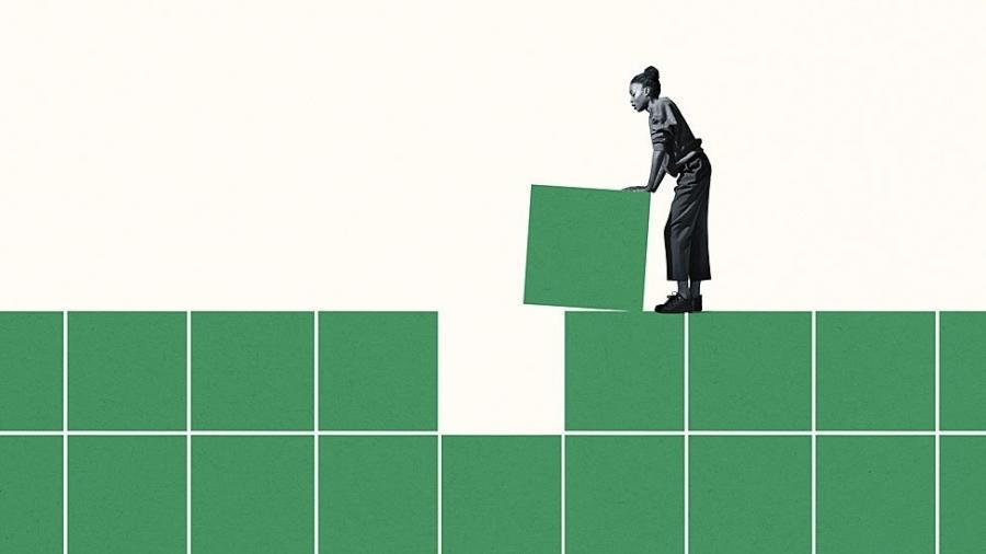 Já reparou que se você tem duas horas para realizar uma tarefa, você a termina, mas se tem cinco, leva esse tempo todo? - Getty Images