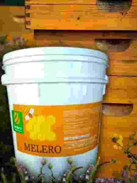 A Védera Nutrição Animal desenvolveu o Melero, suplemento para abelhas - Diulgação - Diulgação