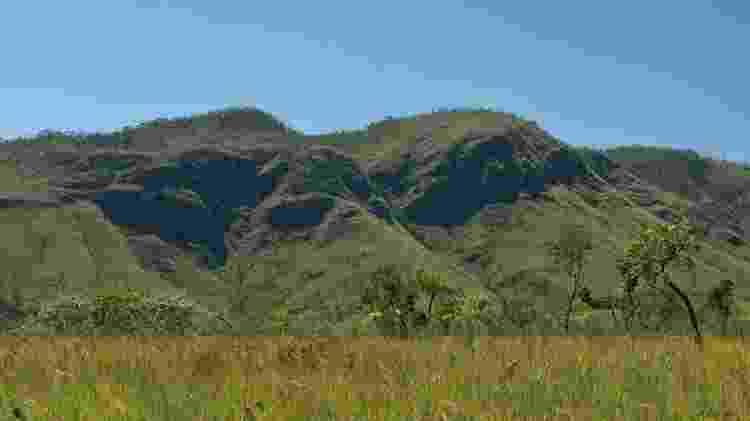 A Serra do Tombador, no Cerrado, é uma das reservas particulares que pertencem à Fundação Grupo Boticário - José Luiz Martins Paiva - José Luiz Martins Paiva
