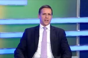 Parte da comissão ia para Capez, diz investigado na fraude das merendas em SP