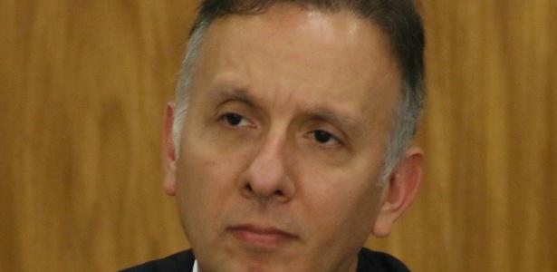 Deputado Aguinaldo Ribeiro (PP-PB) deverá ser o novo líder do governo na Câmara - Charles Sholl/Futura Press/Estadão Conteúdo
