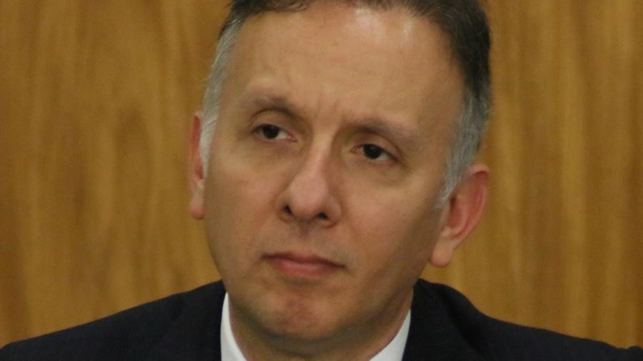 O deputado Aguinaldo Ribeiro (PP-PB), relator da reforma tributária - Charles Sholl/Futura Press/Estadão Conteúdo