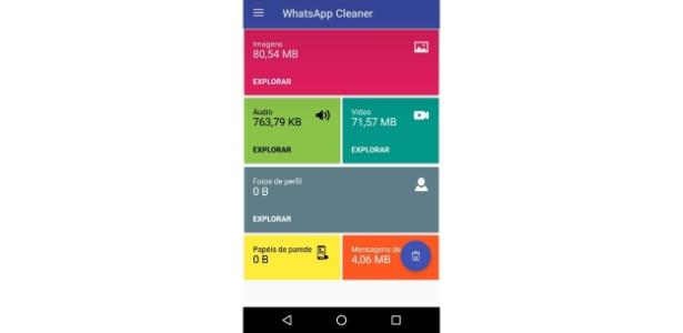whatsapp-cleaner-1-1484256238234_615x300 WhatsApp é vilão na memória do celular? Aprenda a limpar o aplicativo