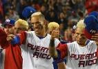Está faltando tinta de cabelo em Porto Rico, e a culpa é dos torcedores - AFP