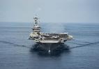 Marinha dos EUA via AFP