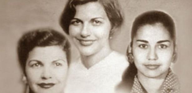 25.nov.2017 - As irmãs Mirabal se converteram em um símbolo contra a violência de gênero - Divulgação/Casa Museo Hermanas Mirabal