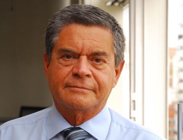 José Vicente da Silva Filho, ex-secretário nacional de Segurança