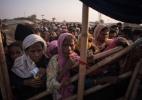 Opinião: ONU acusa Mianmar de genocídio, mas quase nada pode ser feito contra o país - Ed Jones/AFP