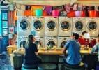 Conheça a lavanderia Laundry Deluxe, em São Paulo - Divulgação