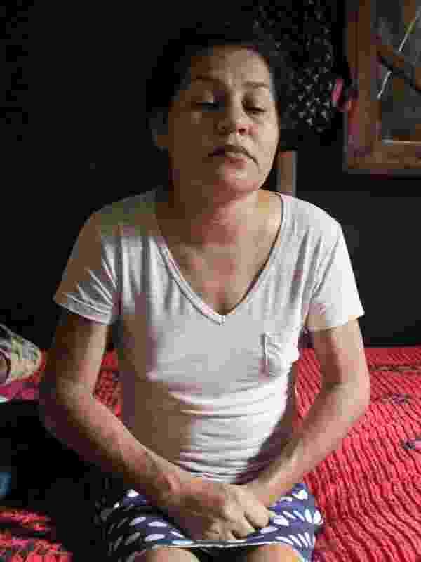 Luciana Quierati/UOL