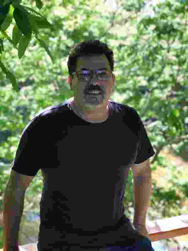 Gilclecio Farias Luz