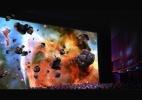 Adeus, projetores? São Paulo terá o 1º cinema com tela LED 4K do Brasil (Foto: Divulgação)