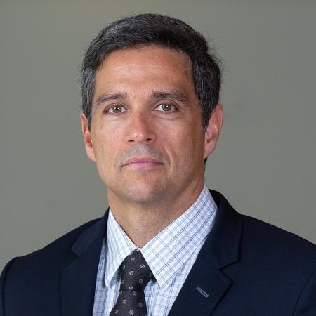 Roberto Campos Neto, presidente do Banco Central - Divulgação/Banco Central