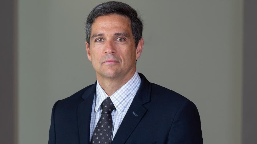 O economista Roberto Campos Neto, indicado para presidir o Banco Central - Divulgação/Banco Central