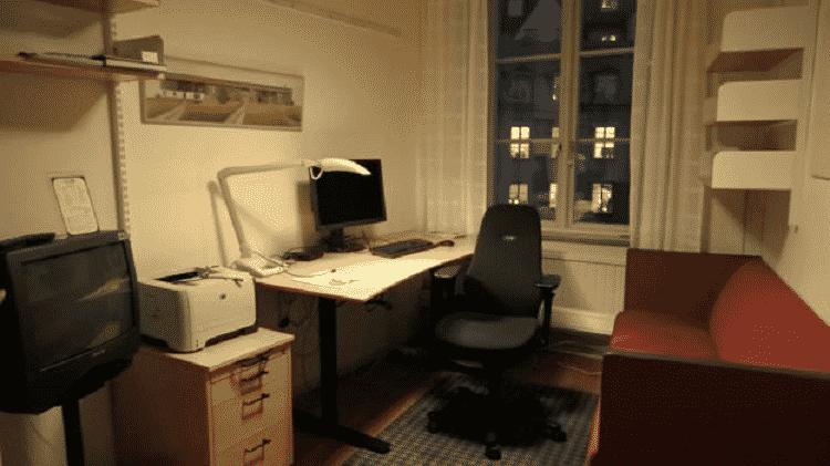 gabinete sueco - CLAUDIA WALLIN - CLAUDIA WALLIN