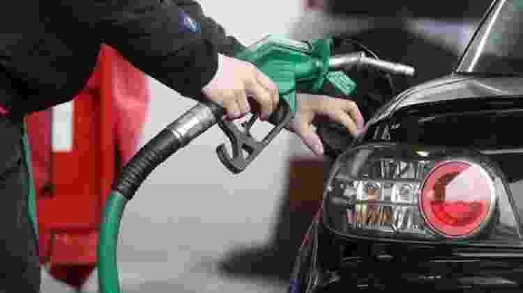 etanol - PA Media - PA Media