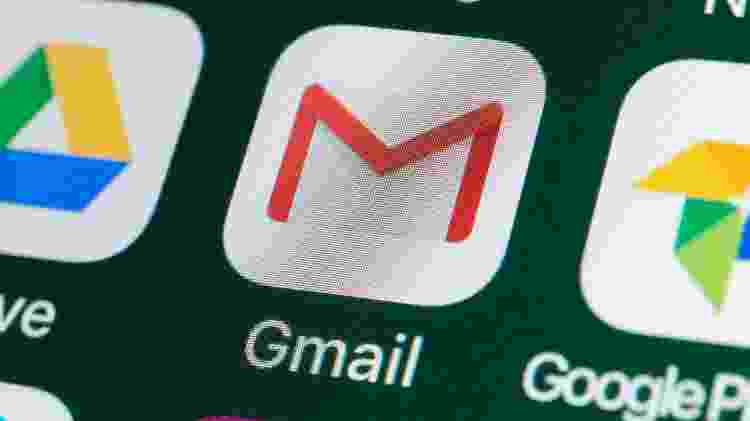 gmail - Getty Images - Getty Images