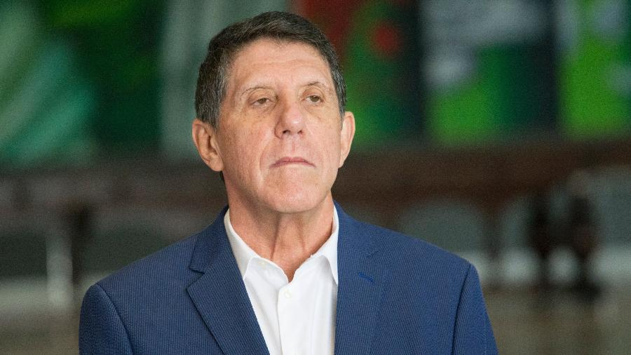 """David Uip, sobre cobrança de Bolsonaro: """"Tomarei as providências legais adequadas para a invasão da minha privacidade"""" - MISTER SHADOW/ASI/ESTADÃO CONTEÚDO"""