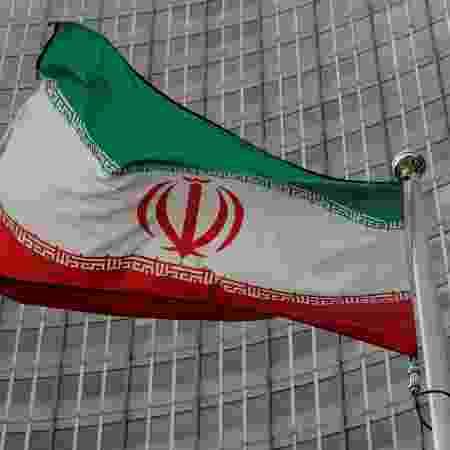 O Departamento do Tesouro dos Estados Unidos anunciou mais uma rodada de sanções contra cinco entidades do Irã - Reuters