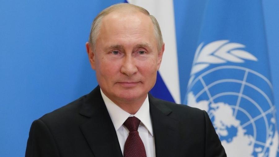 """""""Grandes hostilidades militares poderiam assinalar o começo do fim da Ucrânia como país"""", afirmou autoridade do Kremlin - Mikhail Klimentyev/Sputnik/AFP"""