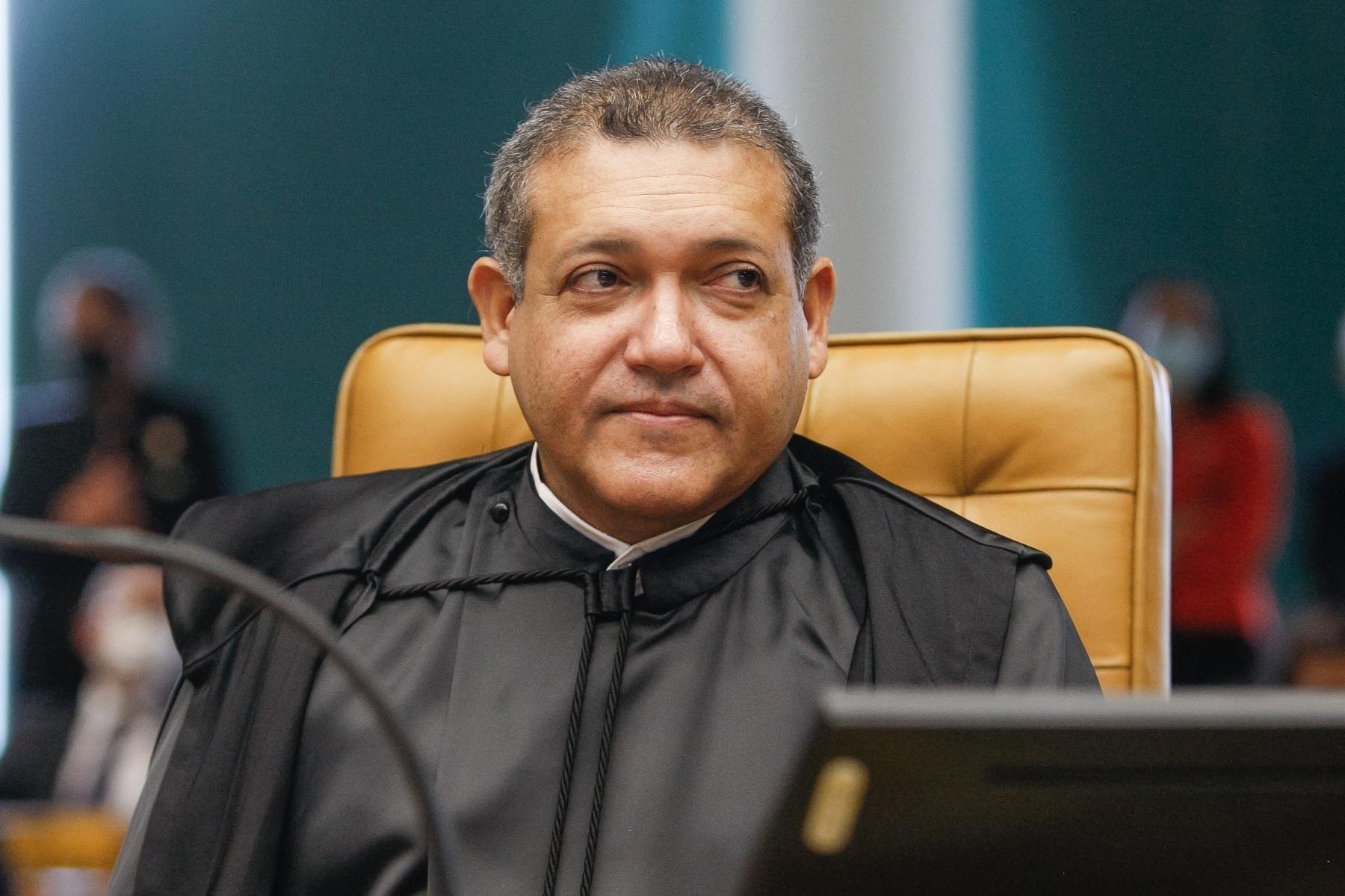 Impeachment de Moraes: Nunes Marques arquiva ação no STF