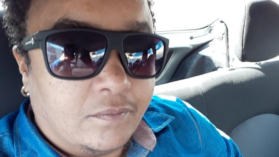Vida Bruno, coordenador de Políticas e Promoção da Cidadania LGBT da Prefeitura Municipal de Salvador, morto após passar dois meses na UTI de hospital na Bahia - Divulgação