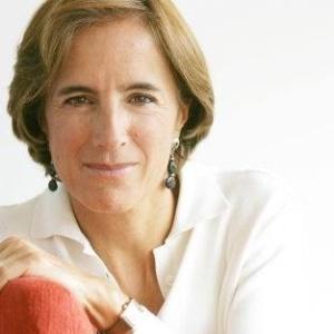A jornalista espanhola Salud Hernández Mora, sequestrada na Colômbia