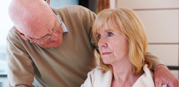 Metade dos pacientes com Alzheimer pode não ter problemas de memória no início da doença