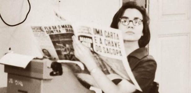 Ana Arruda Callado foi a primeira chefe de reportagem de um jornal brasileiro, nos anos 1960