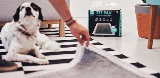 Zee.Dog tapete higiênico