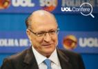 Inquérito, pedágio, metrô: o que Alckmin acertou ou não na sabatina (Foto: Arte/UOL)