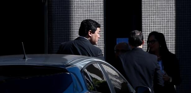 Helton Yomura, ex-ministro do Trabalho - Pedro Ladeira/Folhapress