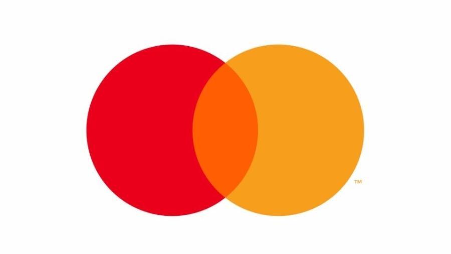 Mastercard agora passará a ser identificada apenas pelo logo - Reprodução