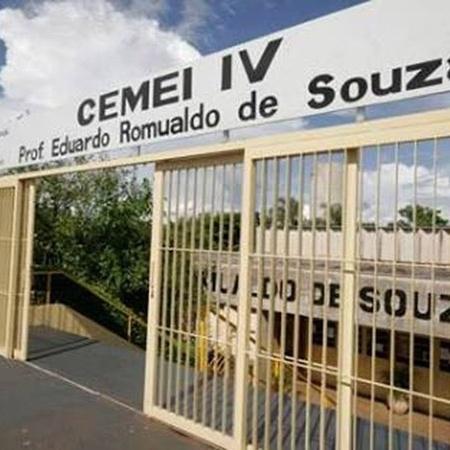 Discussão em sala de aula da Cemei Eduardo Romualdo de Souza, em Ribeirão Preto (SP), termina na delegacia - Reprodução/Google Maps