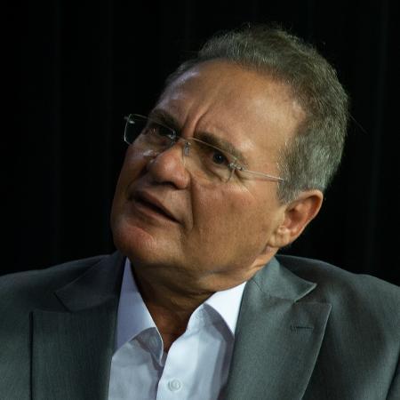O senador Renan Calheiros - Kleyton Amorim/UOL