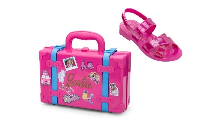 Coleção Barbie Volta ao Mundo - Divulgação