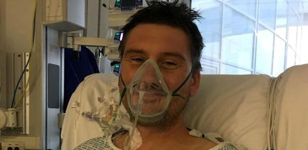 Caso no Reino Unido   Homem opera coração após infecção causada por pipoca no dente