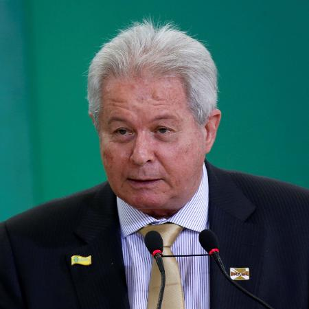 Rubem Novaes, presidente do Banco do Brasil - Adriano Machado/Reuters