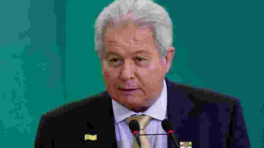 """Novaes disse não ter se adaptado """"à cultura de privilégios, compadrio e corrupção de Brasília"""" - Adriano Machado/Reuters"""