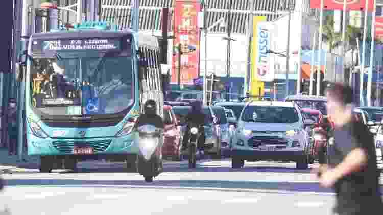 transporte público - Pierre Rosa / Estadão Conteúdo - Pierre Rosa / Estadão Conteúdo
