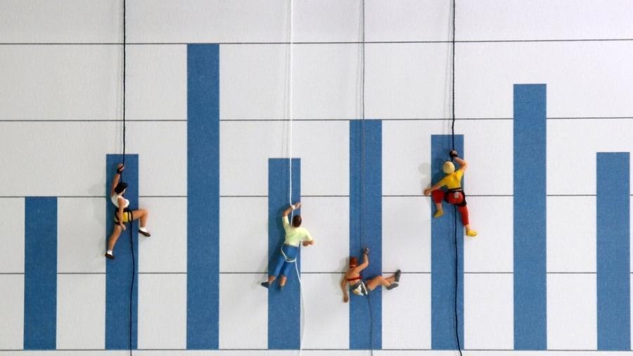Gerações que chegam ao mercado de trabalho em tempos de recessão são prejudicadas, algumas para o resto da vida - Getty Images