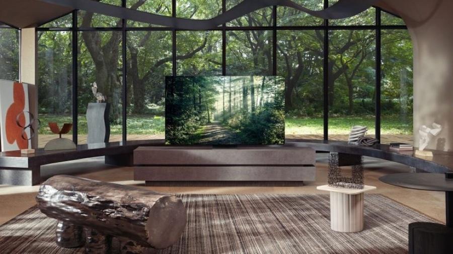 Neo QLED é a nova tecnologia de TVs da Samsung - Divulgação